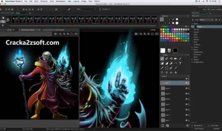 gamemaker studio 2 crack screenshot