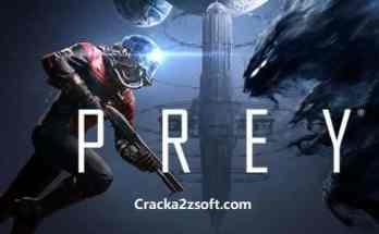 Prey Crack