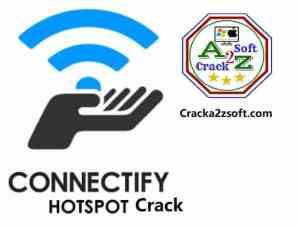 Connectify Hotspot 2021 Crack