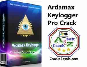 Ardamax Keylogger Pro Crack