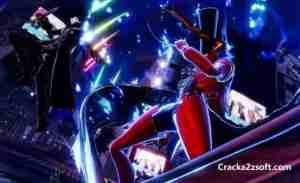 Persona 5 Strikers Torrent screenshot