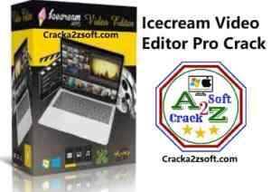 Icecream Video Editor Pro Crack