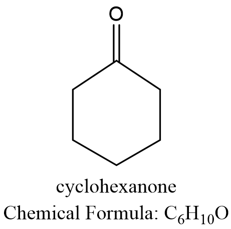 cyclohexanone