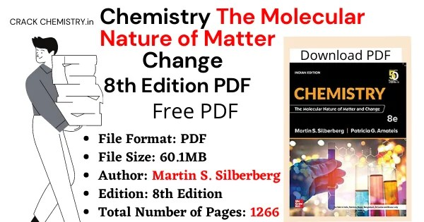chemistry the molecular nature of matter and change 8th edition pdf