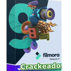 Filmora 9 Crackeado