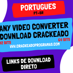 Any Video Converter Download Crackeado