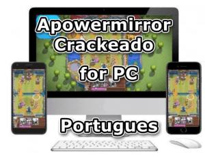 Apowermirror Crackeado