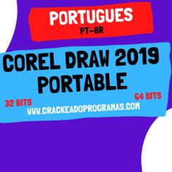 Corel Draw 2019 Portable Portugues