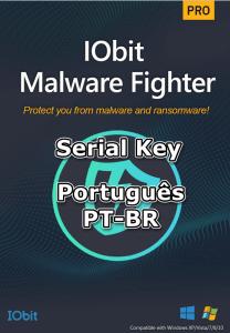 Iobit Malware Fighter 7 Serial