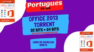 Office 2013 Torrent
