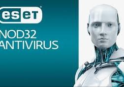 ESET NOD32 AntiVirus 10.1.204.0 License Key