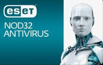 ESET Nod32 Antivirus 10 crack