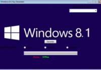 Windows 8.1 Product Key With Crack ISO Full Version Faree Download