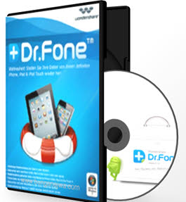 Wondershare Dr.Fone 9 Full Crack & Key [Win+IOS+Android]