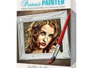 JixiPix Portrait Painter 1.33 Crack WIth Portable Full Free downloadJixiPix Portrait Painter 1.33 Crack WIth Portable Full Free download