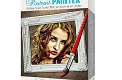 JixiPix Portrait Painter 1.33 Crack WIth Portable (macOS) Full Free download