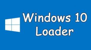 windows 10 loader activator by daz full free download