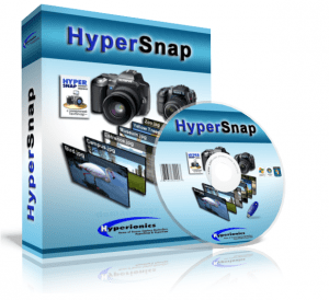 HyperSnap 8.13.02 Crack Patch With License Key Full Free Download