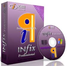Infix PDF Editor Pro 7.1.8 Crack With Keygen Free Download