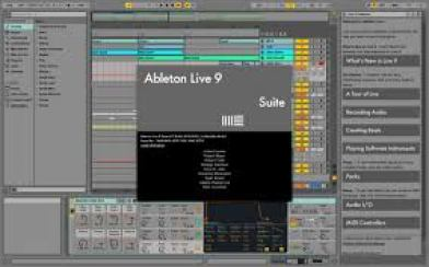 ableton live 9 7 3 torrent