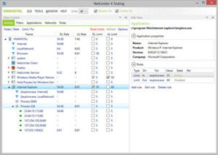 NetLimiter Enterprise 4.0.31.0 Crack + Portable Full Free Download