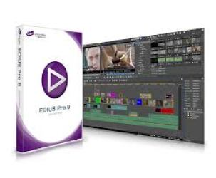 Edius Pro 8.5 Crack + Serial Key 2017 Full Free Download