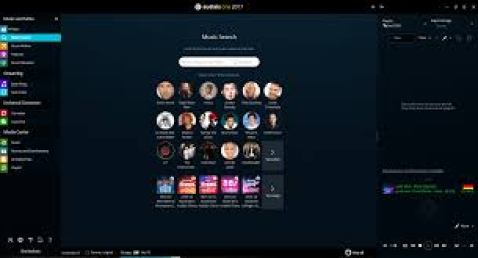 Audials One 2017.1.69.6800 Crack + License Key Full Free Download