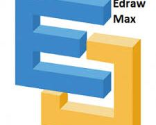 Edraw Max Pro 8.7.4 Crack With Serial Key Full Free Download