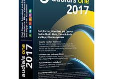Audials One 2018 Crack + License Key Full Free Download