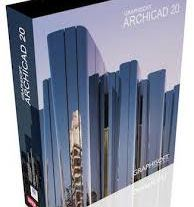 GraphiSoft ArchiCAD 20 Crack With Keygen 2017 Full Free Download