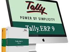 Tally ERP 9 Crack Release 6.1.1 With License Key Free Download