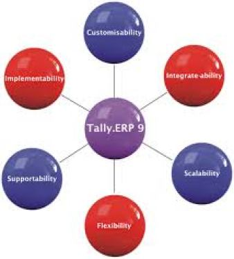 Tally ERP 9 Crack Release 6.0.3 With License Key Free Download