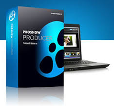 ProShow Producer 9 Crack + Keygen Full Free Download