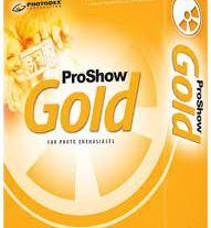 Photodex ProShow Gold 9.0.3769 Crack + Registration Key Free Download