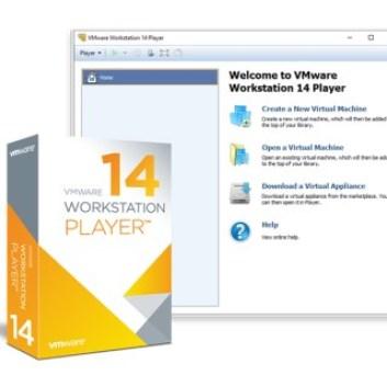 VMware Workstation 14 Crack key + Keygen Full Free Download