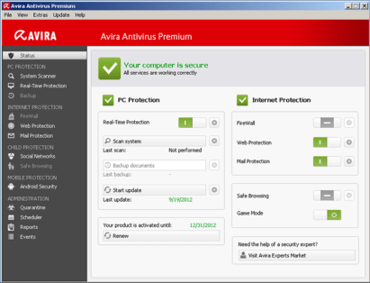 Avira Antivirus 15.0.30.29 Crack With Keygen Full Patch Free Download