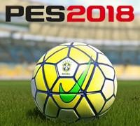 Pro Evolution Soccer 2018 Crack + Torrent (CPY / 3DM) Free Download