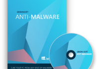 GridinSoft Anti-Malware 3.1.15 Crack