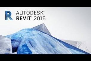 AutoDesk Revit 2018.1 Crack + Serial Key Full Free Download