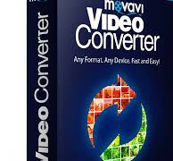 Movavi Video Converter 18 Crack + Serial Key Free Download