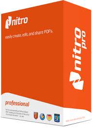Nitro Pro 11.0.7.411