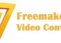 Freemake Video Converter 4.1.10.51 Crack + Key Free Download