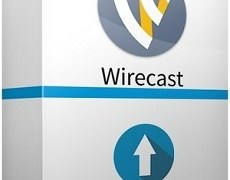 Telestream Wirecast Pro 8.3.0 Crack