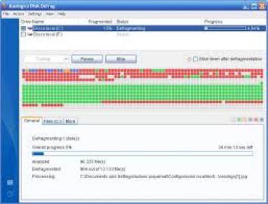 Auslogics Disk Defrag 8.0.5.0 Crack + Key Free Here