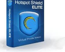 Hotspot Shield VPN 7.6.0 Crack