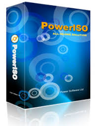PowerISO 7.1 Crack + Serial Key (32 & 64Bit) Full Free Download