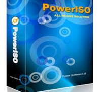 PowerISO 7.1 Crack + Serial Key