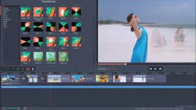 Movavi Video Editor 14.5.0 Crack + Serial Key Free Here