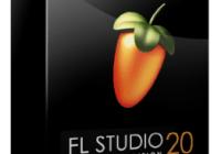FL Studio 20.0.2.465 Crack Full Serial Key Free Here