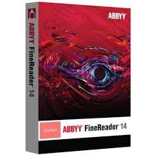 ABBYY FineReader 14.5.155 Crack + Serial Key 2019 Download